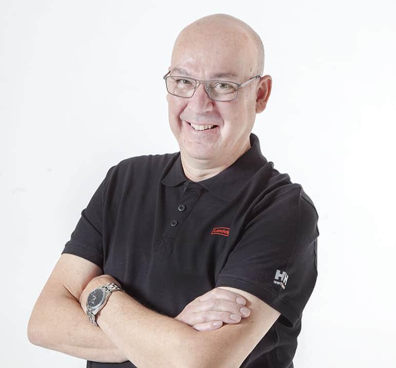 Stefan Isbert